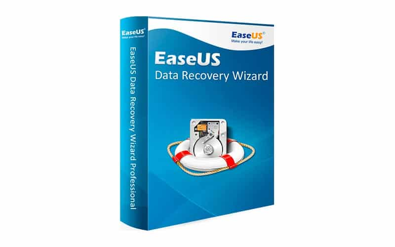 EaseUS Data Recovery Wizard 13.3.0 Crack incl License Code (2020)