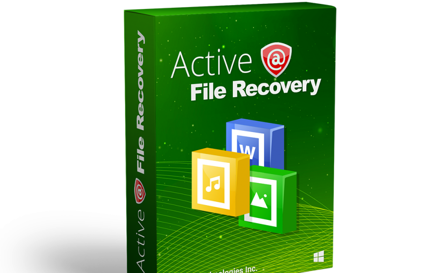 Active File Recovery 20.0.5 With Crack Download [Latest]