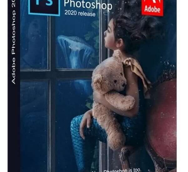 Adobe Photoshop 2020 Crack v21.1.3.190 with Serial Key (Full Version)