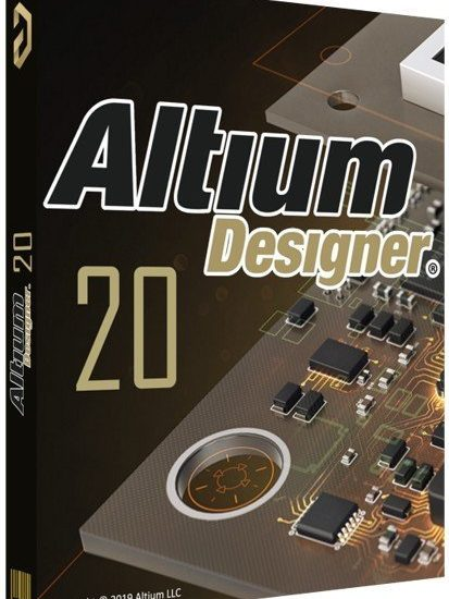 Altium Designer 20.1.13 Crack with Serial key (Latest) Free Download