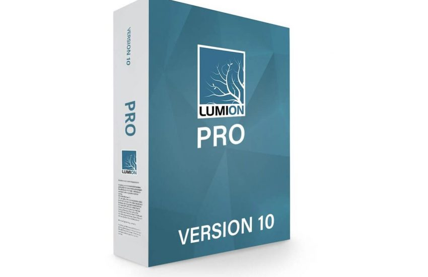 Lumion 10.3 Pro Crack With Torrent Download 2020 [Latest]
