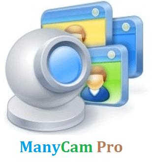 ManyCam Pro 7.3.0.7 Crack + Keygen 2020 Full Download