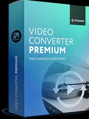 Movavi Video Converter Crack Premium