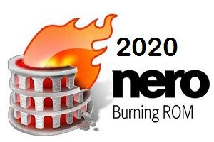 Nero Burning ROM 2020 Crack plus Serial Key Download [Latest]