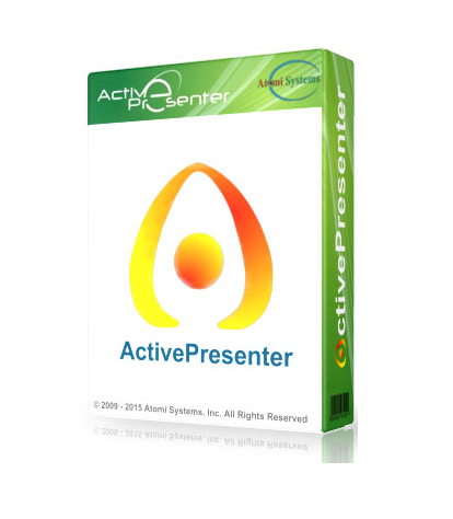 ActivePresenter Professional Edition 8.1.1 With Crack [Latest]