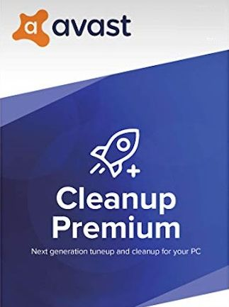Avast Cleanup Premium 19.1.7734 Crack Incl Activation Key 2020