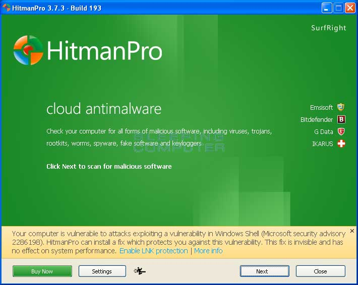 Hitman Pro 3.8.18 Build 312 + Crack [ Latest Version 2020 ]
