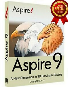 Vectric Aspire 9.514 Crack With License Code 2020 Full Download