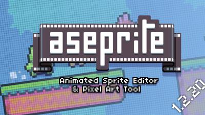 Aseprite Crack 1.2.23 + Full Keys Download (2020)