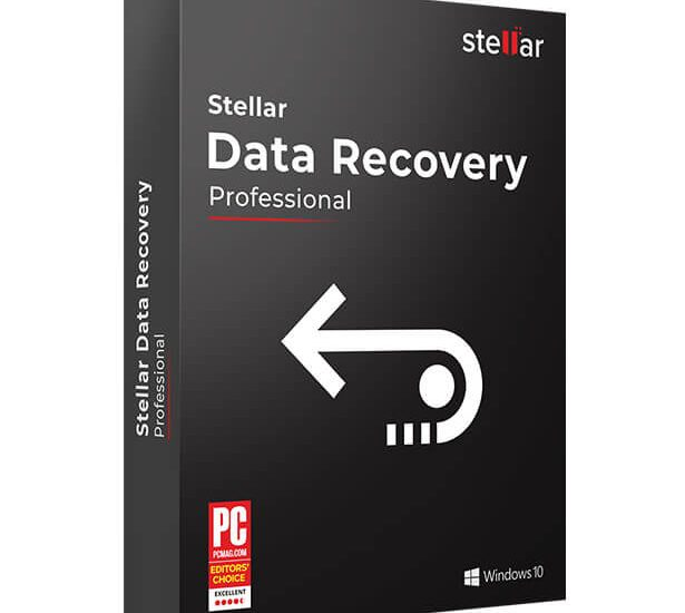 Stellar Phoenix Data Recovery Crack Pro 10.0.0.4 With Serial Key 2020