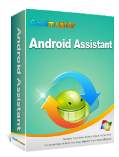 Coolmuster Android Assistant 4.9.49 With Crack Latest 2021