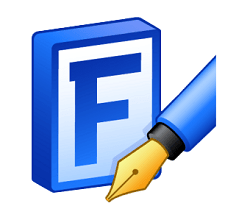 FontCreator Pro 13.0.0.2683 With Crack Free Download