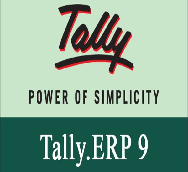 Tally ERP 9 Crack with Serial Key & Activation Key Latest 2021